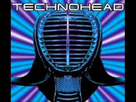 TECHNOHEAD - HAPPY BIRTHDAY (TRB) - HAPPY BIRTHDAY (TPB)