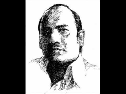 Mehdi Hassan        Mein Nazar Se Pee Raha Hoon (Private Mehfil)