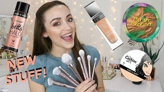 DRUGSTORE HAUL - NEW Releases | Wet n Wild + Physicians Formula
