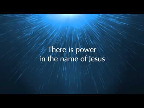 Discover Worship - There Is Power in the Name of Jesus (Lyric Vi