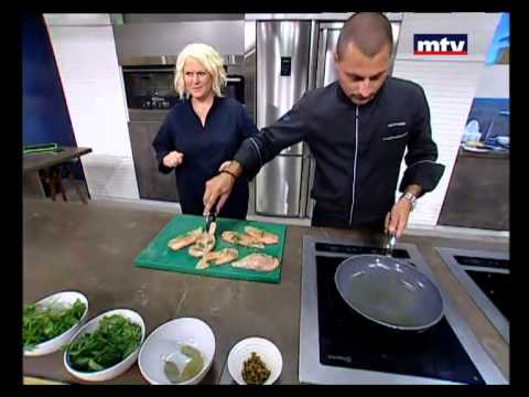 Whats Cooking - Chicken With Mustard Sauce - 24 Aug 2015