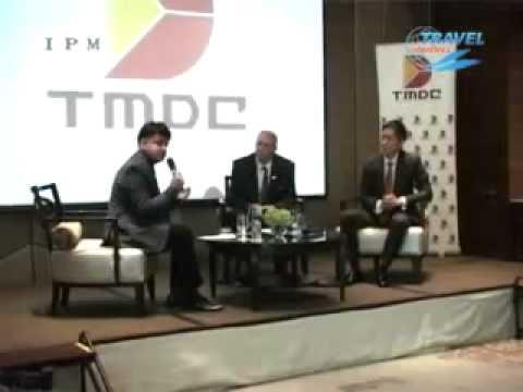TV News TMDC IPM  Travel Channel   June 2015 4 Mins