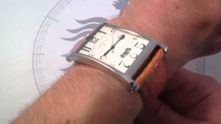 Chronoswiss Imperator Constance Luxury Watch Review