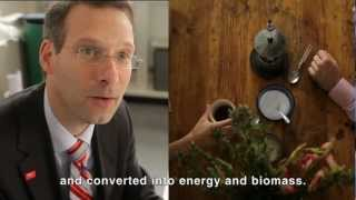 Biologisch abbaubare Kunststoffe/ Biodegradable plastics [Creating Chemistry by BASF]