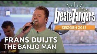 Frans Duijts - The Banjo Man - De Beste Zangers van Nederland