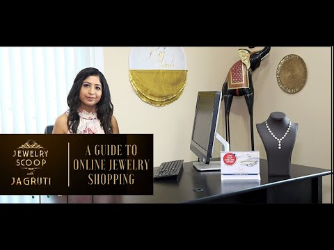 Episode #24: Fine jewelry online shopping tips