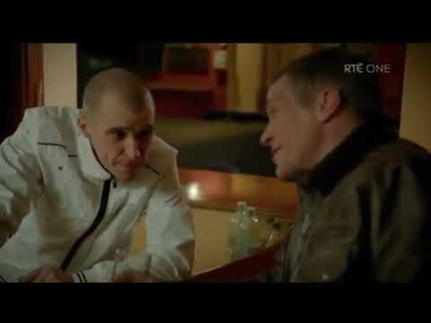 Git Loughman Gets Killed ,,. Love/Hate