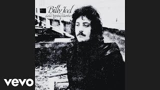 Billy Joel - Tomorrow Is Today (Audio)