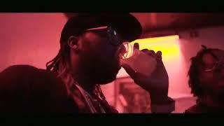 Kirk Thuglas, BBK Phat - Place Lit [Official Music Video]