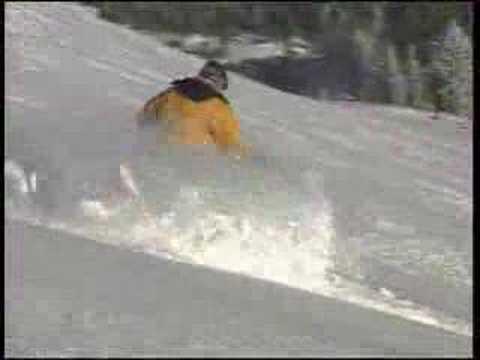 Spore & Flyin Eye Mammoth Mountain Ski & Snowboard...