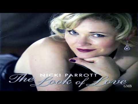 Nicki Parrott – The Look Of Love  GMB