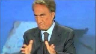 Emilio Fede su Roberto Saviano - La Zanzara - Radio 24 - 1/2