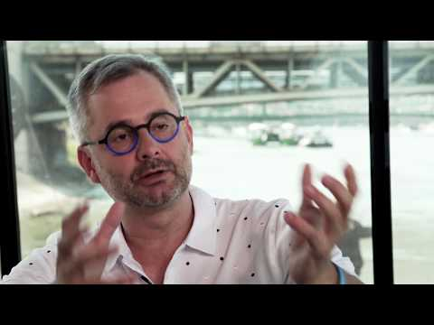 Networked! The Hidden System Behind Everything | Albert-László Barabási at Brain Bar