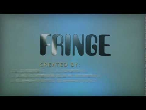 Fringe Intro 1985 HD