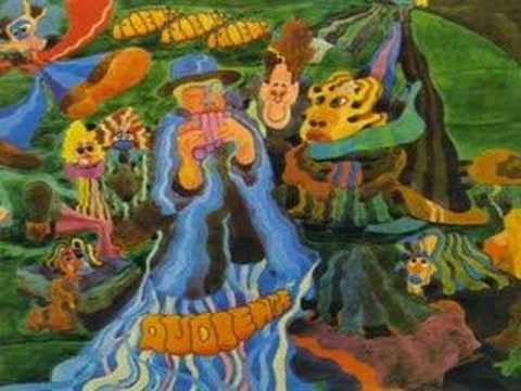 Progressive and Psychedelic Rock Album Art part 3 1966-1975