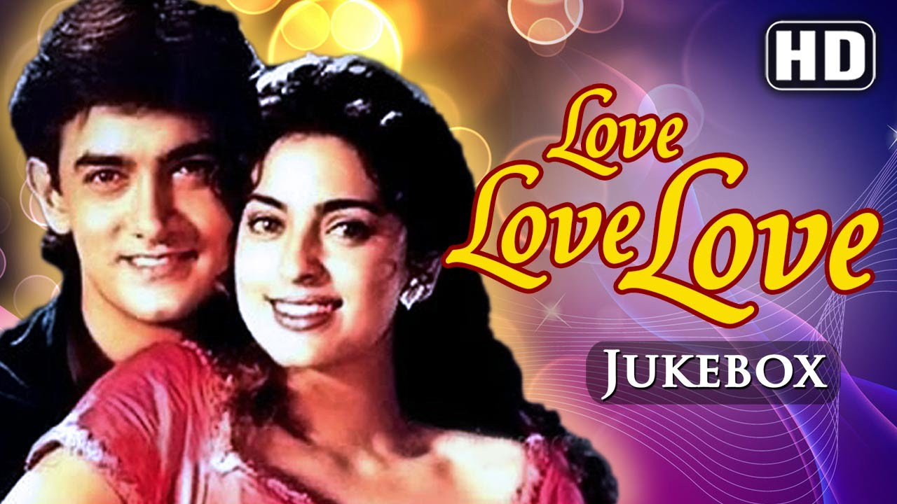 All Songs Of Love Love Love Amir Khan Juhi Chawla Best