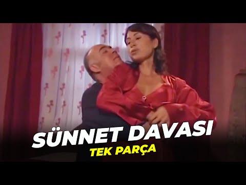 Sünnet Davası | Yerli Komedi Filmi | Full Film İzle