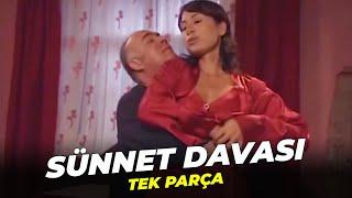 Sünnet Davası   Yerli Komedi Filmi   Full Film İzle