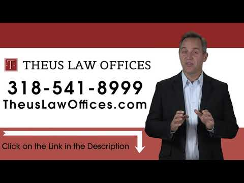 Asset Protection Attorney Alexandria LA   Theus Law Offices 318 541 8999