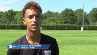 Football : apprendre la discipline et l'anglais en Ecosse