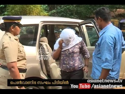 Sex racket busted in Thodupuzha ; serial actress among arrested | FIR 22 Oct 2016 thumbnail