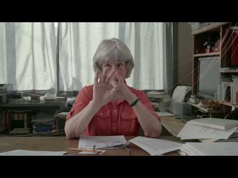 Donna Haraway: Story Telling for Earthly Survival (Trailer)