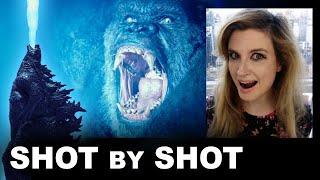 Godzilla vs Kong Trailer BREAKDOWN