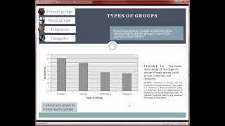 Group Dynamics 1a Introduction to Group Dynamics (Part 1)