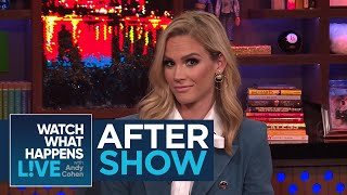 After Show: Meghan King Edmonds On Tamra Judge's Christianity | RHOC | WWHL