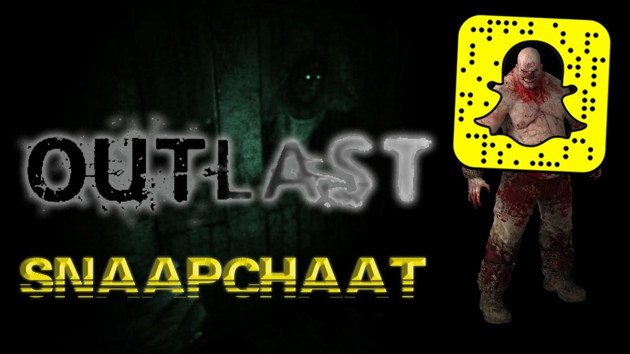 Download ZeroFks - OUTLAST - SNAAPCHAAT