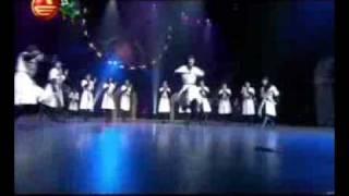 Mix - çerkes halk dansları süper gösteri