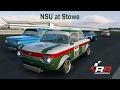 RaceRoom - NSU at Stowe