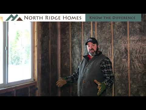 Custom Homes Series - Episode 36: Insulation