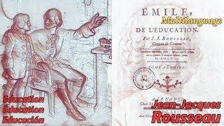 Jean Jacques Rousseau - Seu Legado para a Educação