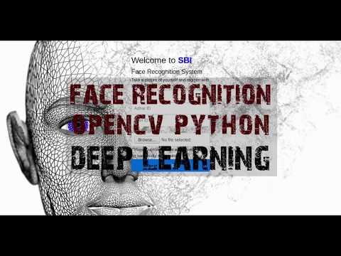 .解密人臉辨識算法原理