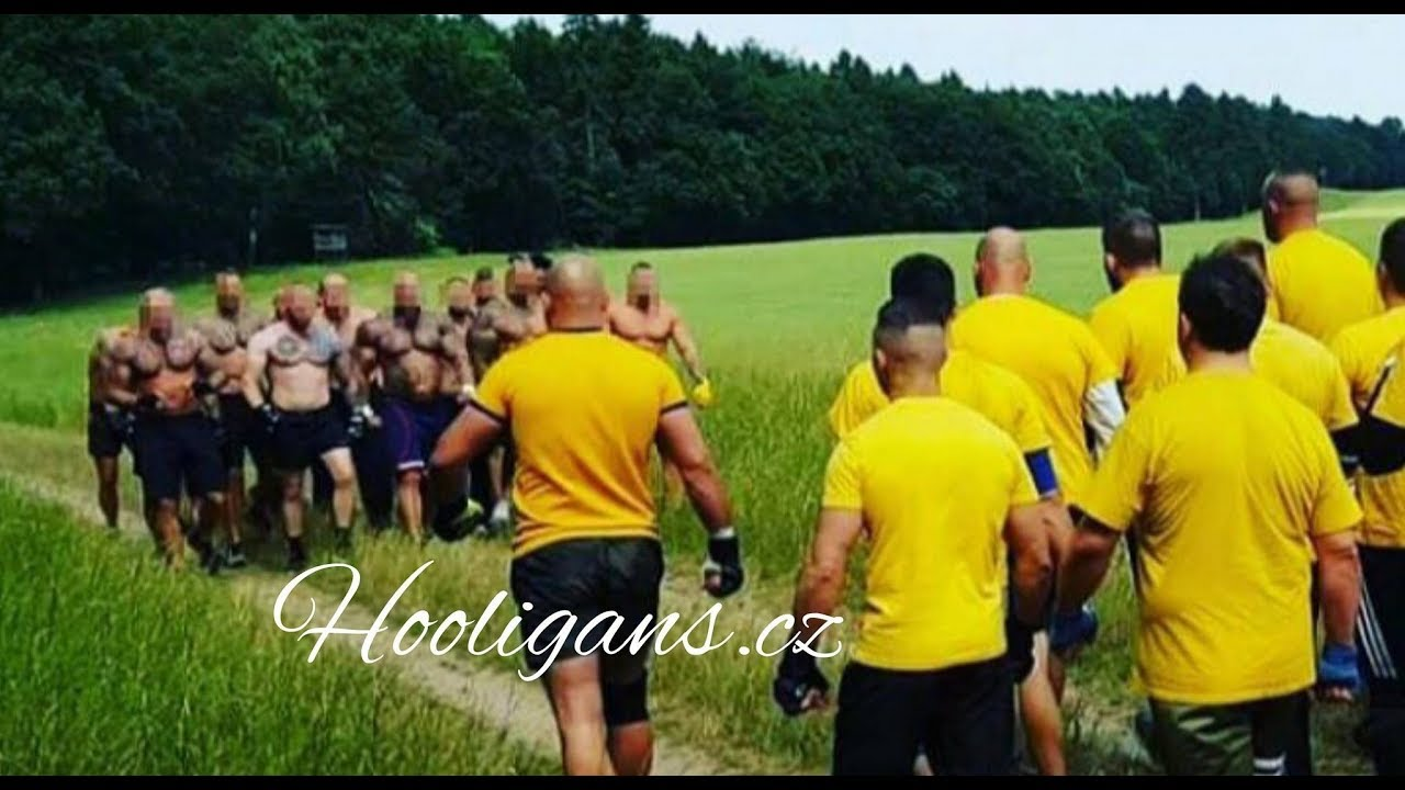 Leipzig Hooligans