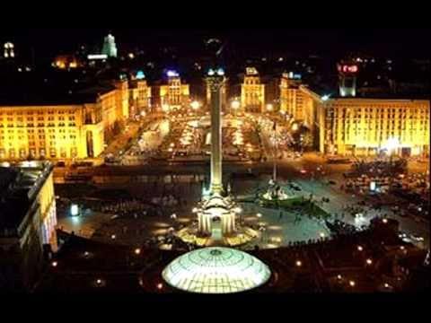 Ігор Шамо - КИЄВЕ МІЙ - My Kyiv - Victoria Loukianetz Petro Boyko Taras Yachshenko