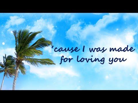 Tori Kelly ft Ed Sheeran - I Was Made For Loving You lyrics