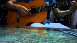 Chỉ Anh Hiểu Em - khác việt guitar cover acoustic (Đức Tùng)
