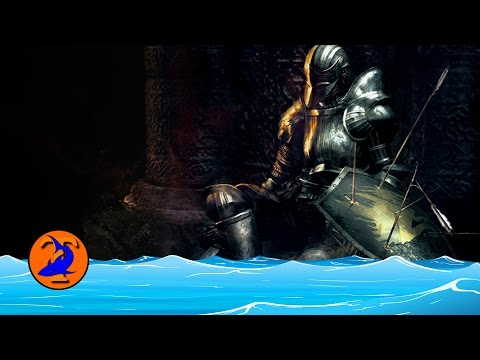Demon's Souls REVIEW - Tomshark