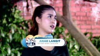 Gambar cover Anak Langit: WHATT!?! Tari Jadian Sama Pak Alonso? | 5 Juli 2019