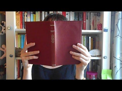Brontë Week: Villette, by Charlotte Brontë