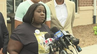 Raniya Wright's Mom speaks out about her daughters health