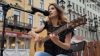 """Екатерина Яшникова. Книжные аллеи. """"По Питеру бродят поэты""""."""