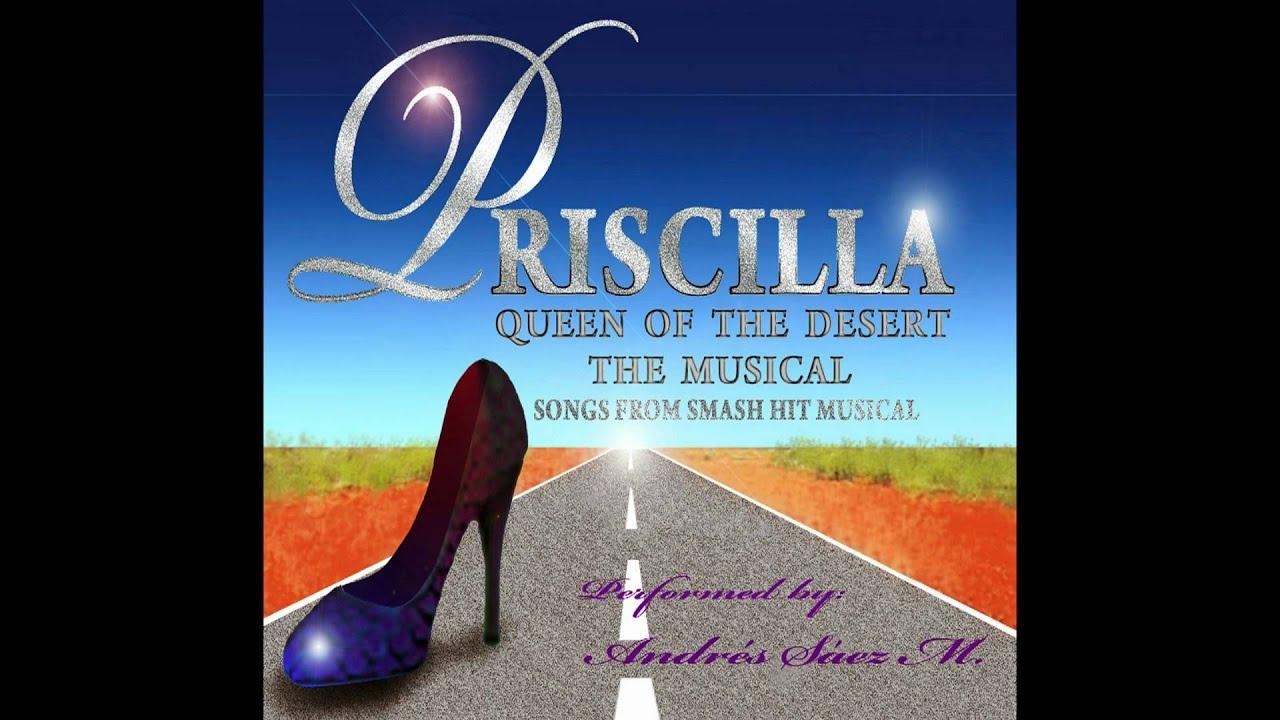 priscilla queen of the desert soundtrack download