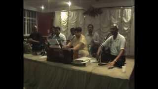 Sanatan Bhajan Mandal - Karma No Sangathi Rana Maru Koi Nathi
