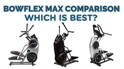 Bowflex Max Trainer Comparison - Which Model is Best For You?