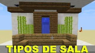 Minecraft - Dicas para sua Casa
