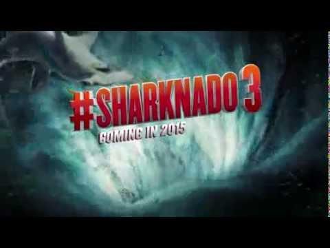 Sharknado 3 - Teaser Trailer SYFY - YouTube