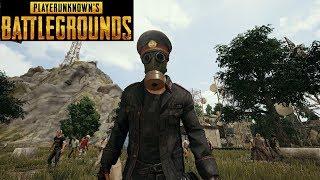 The chicken is near - Playerunknowns Battlegrounds - Live Stream PC